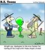 Vittighedstegninger